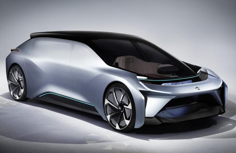 Who Created The Electric Car