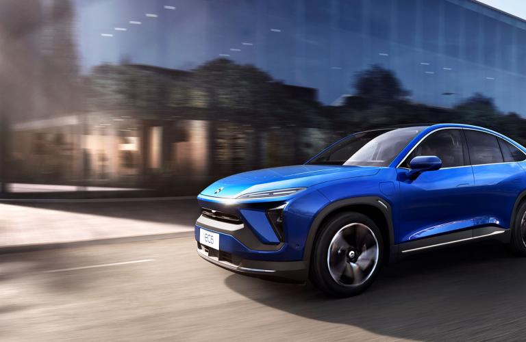 NIO Inc. Provides September and Third Quarter 2020 Delivery Update
